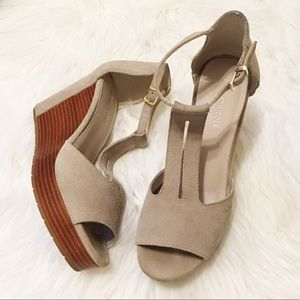 Kenneth Cole Odelia Wedge
